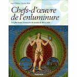 Chefs-d'oeuvre de l'enluminure - Ingo F. Walther (ISBN 9783822847480)
