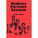 Richter Veresov System - Jimmy Adams (ISBN 9780906042106)