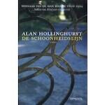 De schoonheidslijn - Alan Hollinghurst (ISBN 9789044605921)
