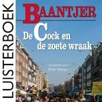 De Cock en de zoete wraak - Baantjer (ISBN 9789026145858)