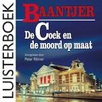 De Cock en de moord op maat - Baantjer (ISBN 9789026145865)