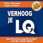 Verhoog je LQ - Robert Benninga, Ingeborg Weser (ISBN 9789463270397)