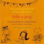 Sofie is jarig - Annemarie ten Brinke, Willemijn de Weerd (ISBN 9789023954989)