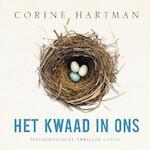 Het kwaad in ons - Corine Hartman (ISBN 9789403123707)