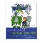 Allemaal sprookjes - Annie M.G. Schmidt (ISBN 9789045106113)