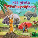 Het grote poeperdepoepboek - Marianne Busser (ISBN 9789048845613)
