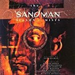 The Sandman: Dream country : Calliope, A dream of a thousand cats, A midsummer night's dream, Façade, Original script of Calliope - Neil Gaiman (ISBN 9781563890413)