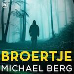 Broertje - Michael Berg (ISBN 9789044354348)