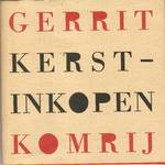 Kerstinkopen - Gerrit Komrij