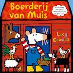 De boerderij van Muis - Lucy Cousins (ISBN 9789025876012)