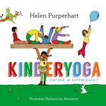 Kinderyoga - Helen Purperhart (ISBN 9789020214888)