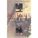 A Brief History of Science - Thomas Crump (ISBN 9781841195520)
