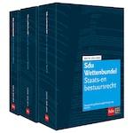 Sdu Wettenbundel Editie 2018-2019 (ISBN 9789012402408)