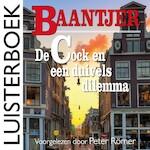 De Cock en een duivels dilemma - Baantjer (ISBN 9789026147135)