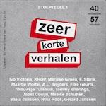 Stoeptegel 1 - Ivo Victoria, KHOP, Marieke Groen, Frank Starik (ISBN 8719244140558)