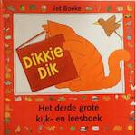 Het derde grote kijk- en leesboek - Jet Boeke, Arthur van Norden
