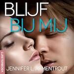 Blijf bij mij - Jennifer L. Armentrout (ISBN 9789020535136)
