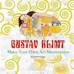 Gustav Klimt - David Jones, Daisy Seal (ISBN 9781786644671)