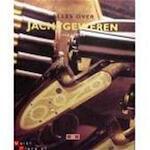 Alles over jachtgeweren - Jean Berton, Nannie Nieland-weits, Ton Hartink, Elke Doelman (ISBN 9789036610391)