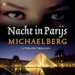 Nacht in Parijs - Michael Berg (ISBN 9789044355598)