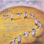 Training critical appraisal of a topic - C.P.M. de Brouwer, M.A.H. Mommers, C.J.A.W. van Gool, I. Ferreira (ISBN 9789077201534)