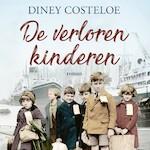 De verloren kinderen - Diney Costeloe (ISBN 9789026147678)