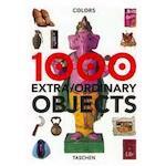 1000 extra/ordinary objects - Carlos Mustienes (ISBN 9783822860212)