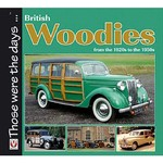 British Woodies