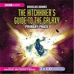 Hitchhiker's Guide to the Galaxy - Douglas Adams (ISBN 9780563477884)