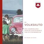 De Volksauto - Maarten van Rossem (ISBN 9789085301813)