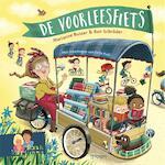 De voorleesfiets - Marianne Busser (ISBN 9789048846962)