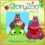 Pretpark - StoryZoo (ISBN 9789492966186)