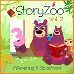 Op school - StoryZoo (ISBN 9789492966247)