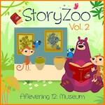 Museum - StoryZoo (ISBN 9789492966254)