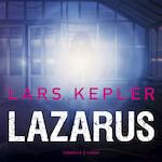 Lazarus - Lars Kepler (ISBN 9789403146706)