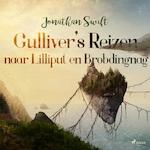 Gullivers reizen - Jonathan Swift (ISBN 9788726047486)