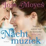 Nachtmuziek - Jojo Moyes (ISBN 9789026148309)