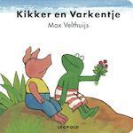 Kikker en Varkentje - Max Velthuijs