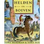 Helden en boeven - T. Bradman (ISBN 9789052474168)