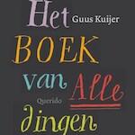 Het boek van alle dingen - Guus Kuijer (ISBN 9789045122571)