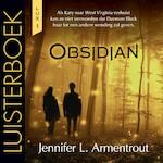 Obsidian - Jennifer L. Armentrout (ISBN 9789020535099)