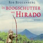 De boogschutter van Hirado - Rob Ruggenberg (ISBN 9789045122397)