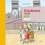 Kinderen met een ster - Martine Letterie (ISBN 9789025874827)
