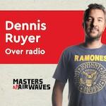 Dennis Ruyer over Radio - Koen van Huijgevoort (ISBN 9789462550681)