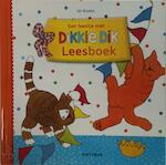 Een feestje met Dikkie Dik - Jet Boeke