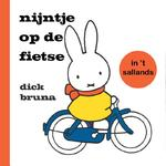 nijntje op de fietse in 't Sallands - Dick Bruna