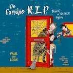 De familie R.I.P. - Paul van Loon (ISBN 9789025877897)