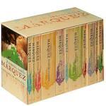 Verzamelde romans - Gabriel Garcia Marquez (ISBN 9789029076081)
