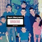 Broere - Bart Moeyaert (ISBN 9789021416199)