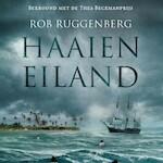 Haaieneiland - Rob Ruggenberg (ISBN 9789045122403)